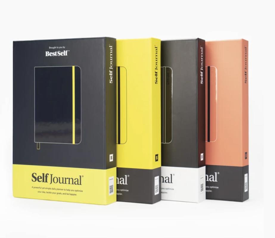 Four Journals